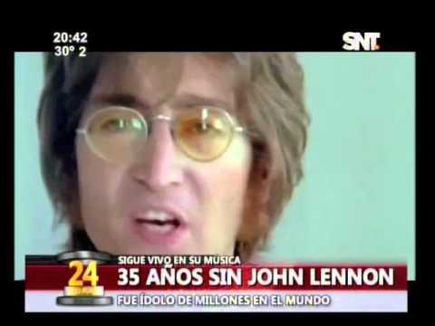 Fans remember John Lennon 37 years after he was shot