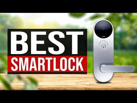 TOP 5: Best Smart Lock 2020