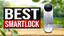 TOP 5: Best Smart Lock 2020