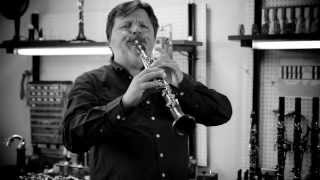 The Art of Circular Breathing with Corrado Giuffredi | Backun Clarinet Concepts