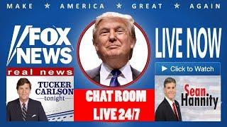 Fox News Live Today - The Five - Tucker Carlson Tonight - Sean Hannity