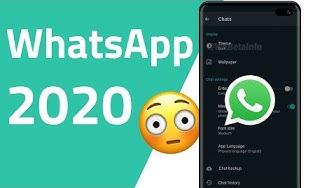 Das ändert sich bei WhatsApp in 2020!