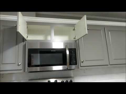 range hood exhaust fan vs microwave recirculating fan which is better episode 20