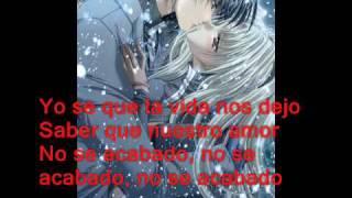 Enrique Iglesias ft (J-King y El Maximan) Ayer Remix Oficial