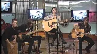 """Video Vedera - """"Loving Ghosts"""" Live on PCTV during Sundance 2010 download MP3, 3GP, MP4, WEBM, AVI, FLV Juni 2017"""