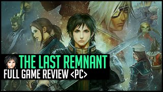 The Last Remnant Review