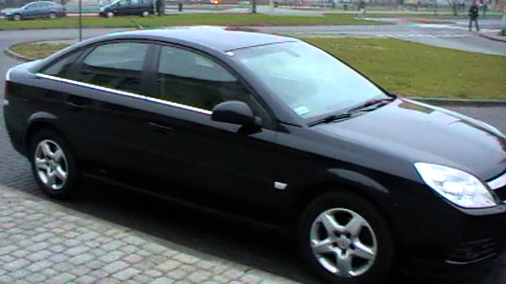 opel vectra gts 1 9 cdti 120km 2008 r youtube. Black Bedroom Furniture Sets. Home Design Ideas