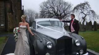 Elegance Wedding Cars  Wigan