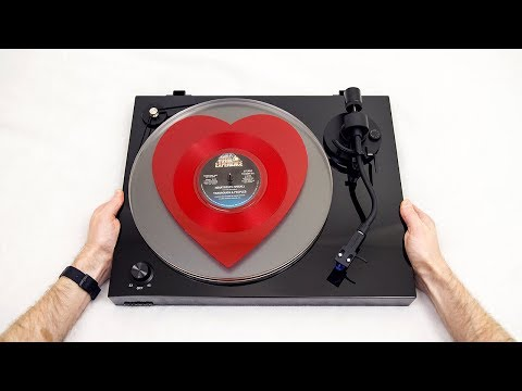 I LOVE This Turntable - Fluance RT-85 - YouTube