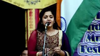 Cover images Deewani Mastani live performance - Priya kanna St Louis