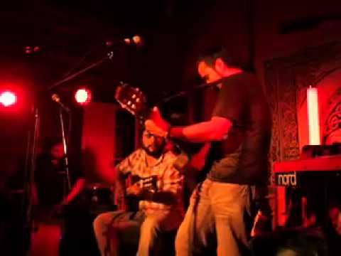 Nashville Hootenanny, Danny Salazar .mp4