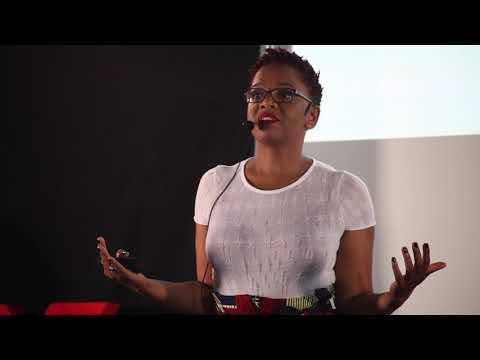 Aline Tacite @ #TEDxUniversitéParisDauphine