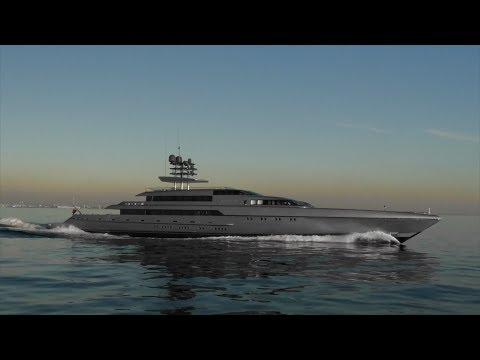 Silver Fast Yacht - Amazing!