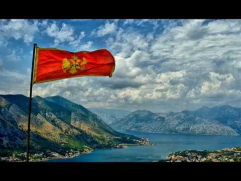 """Milan """"Daniel"""" Popovic - Montenegro"""