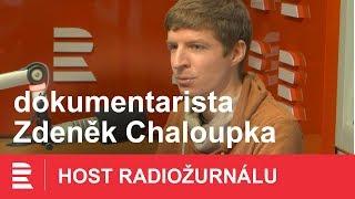 Zdeněk Chaloupka: Na Ukrajině konflikt za zamrzlý nepovažují