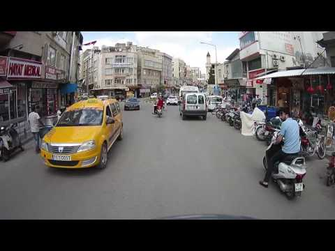 KİLİS TURU/Benelli TNT250 17.06.2016