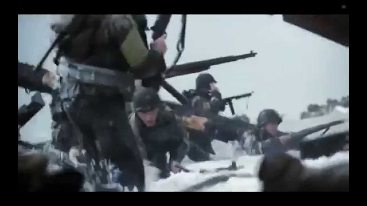 saving private ryan part 2 The film i decided to do my analysis on is the beginning scene to saving private ryan (1998) by steven spielberg, the storming of omaha beach.