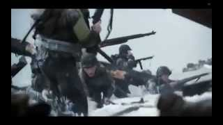Saving Private Ryan : omaha beach part 1