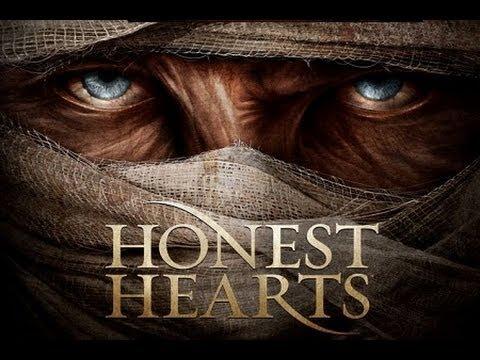 "Fallout New Vegas: Honest Hearts - ""Perfect Ending"""
