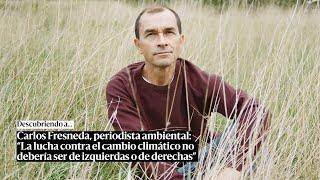 Carlos Fresneda: