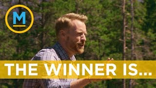The winners of the Amazing Race Canada talk about their wild journey | Your Morning