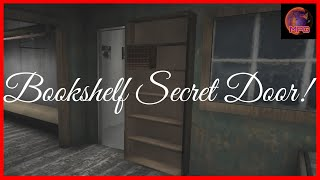 The Secret Of The Bookshelf | Granny V1.5