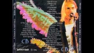 Nirvana - A Season in Hell Part 2 CD3 [Full Bootleg]