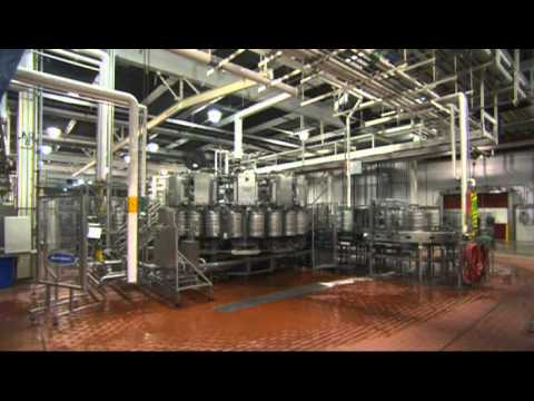 National Geographic Ultimate Factories Budweiser 1 of 4