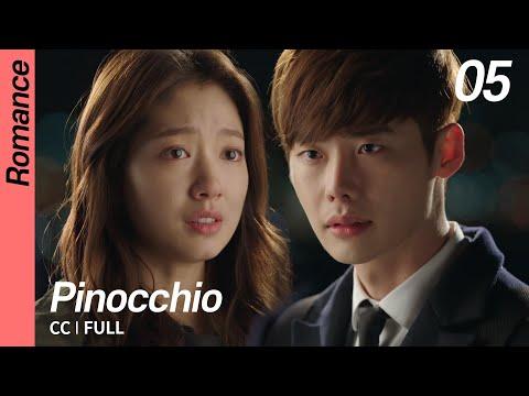 [CC/FULL] Pinocchio EP05 | 피노키오