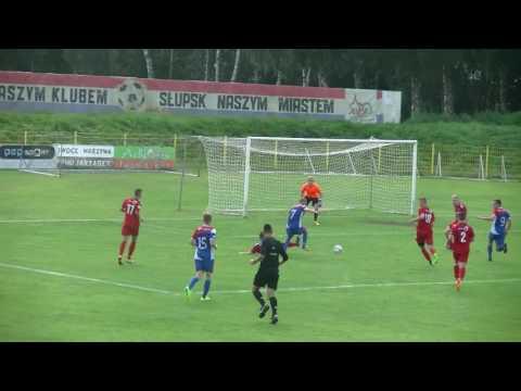 IV liga: Gryf Słupsk - Bytovia II Bytów 0:1 (0:0)