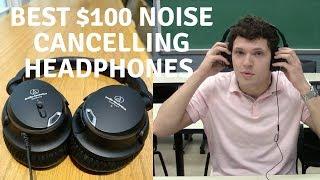Video Best Noise Cancelling Headphones Under $100 for 2018 download MP3, 3GP, MP4, WEBM, AVI, FLV Juli 2018