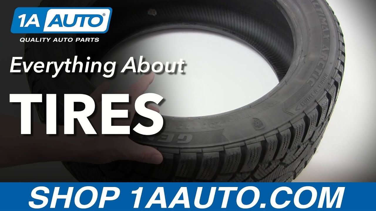 Everything that you wanted to know about tires youtube everything that you wanted to know about tires geenschuldenfo Image collections