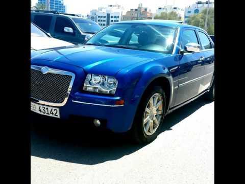 For Sale Chrysler C 300 Touring 2010 In Abu Dhabi  Hanna Nasr +971556082228