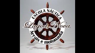 Aula Teórica COMPLETA Arrais Amador e Motonauta - ESCOLA NÁUTICA LAGOA NOVA - MSA VINICIUS HUNGARATO