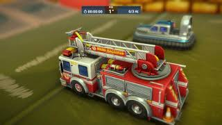 PC Longplay [985] Micro Machines World Series