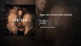 Play Egal wer kommt (feat. Bausa)