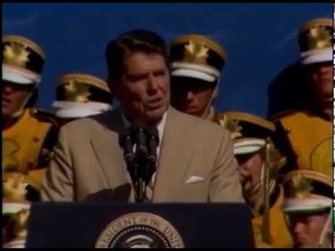 President Reagan's Remarks at a Reagan-Bush Rally in Cupertino, California on September 3, 1984