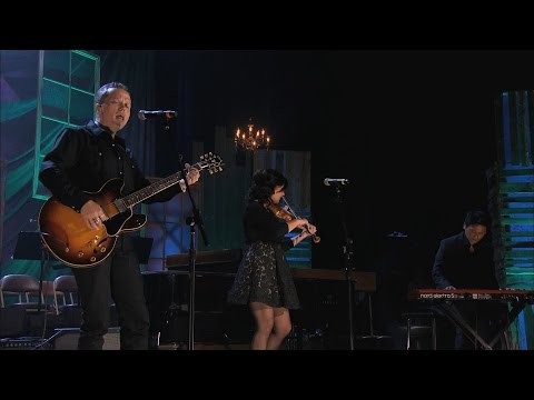ACL Presents: Americana Music Festival 2015 | Jason Isbell