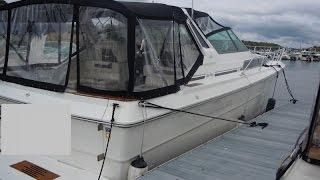 [UNAVAILABLE] Used 1989 Sea Ray 390 in Salisbury, Massachusetts