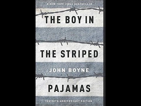 Pdf The Boy In The Striped Pajamas Young Reader S Choice Award