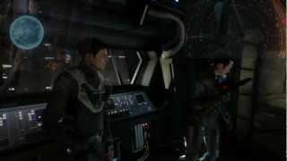 Star Wars 1313 E3 2012 Gameplay Analysis