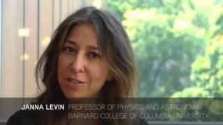 Astrophysicist Job Explanation Video