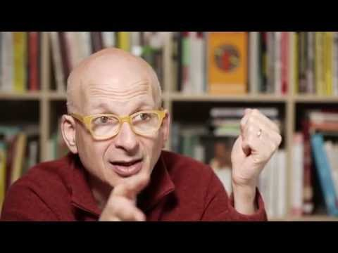 Seth Godin on marketing, storytelling, attention, and the future of work