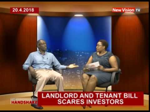 Landlord and tenants bill scares investors