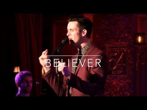 Michael Lowney - Believer