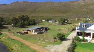 Farm for Sale in Montagu, Western Cape, South Africa