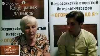 Секреты борьбы с вредителями и грызунами в огороде от Галины Кизимы(, 2014-08-07T10:09:45.000Z)