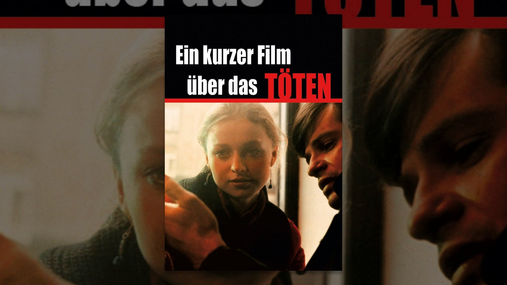 Ein Kurzer Film über Das Töten