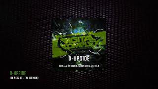 D-Upside - Black (Tuew Remix) DCR Release
