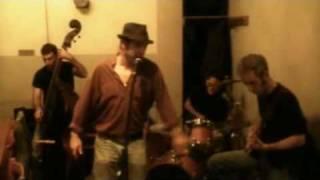 """Dov Hammer & The Allstars - """"Messin"""